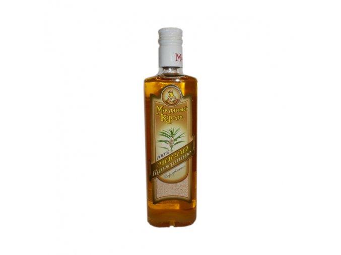 sezam olej