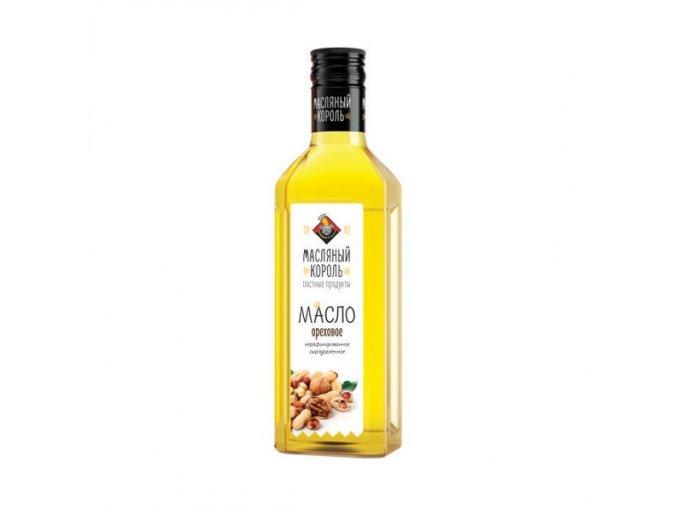 orechovy olej 250 ml