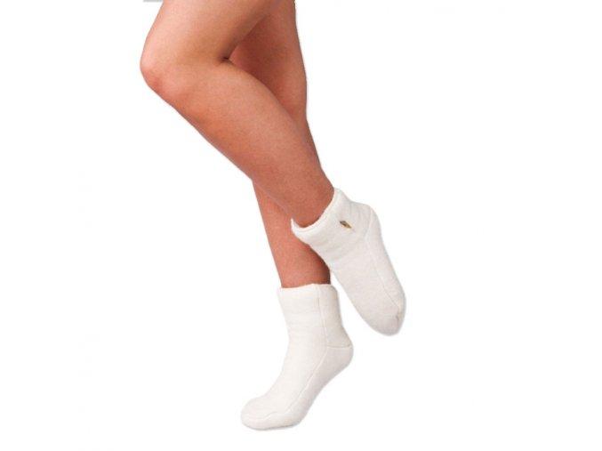 ponožky elasticke