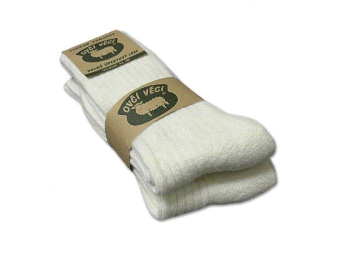 Ponožky 425g