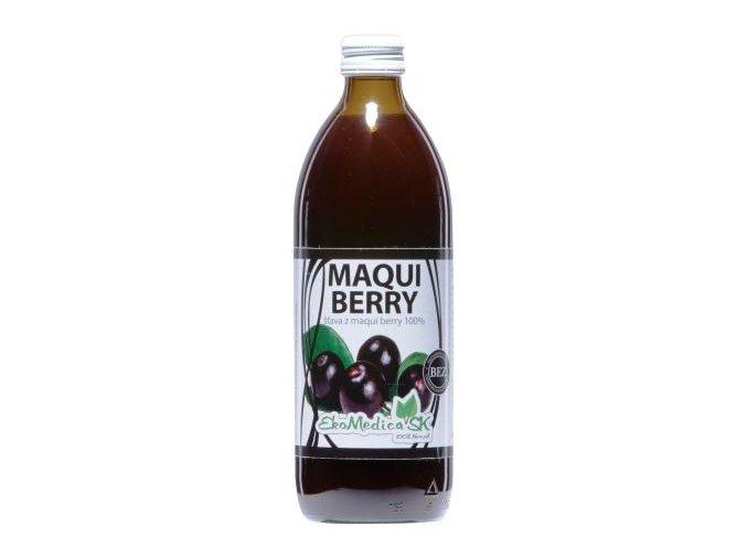 macqui berry