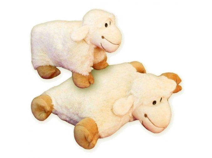ovečka bezova
