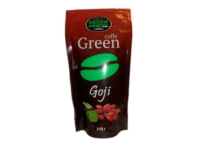 kava + goji