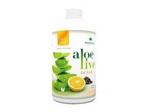 Aloe Detox Solo