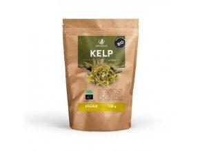 allnature kelp prasek bio 100 g