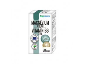 magnezium vitamin b6