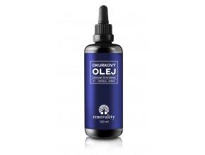 uhorkový olej 100ml