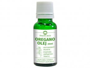 1109 oregano olej 20ml 2