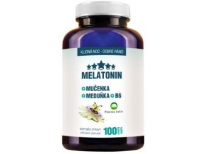 melatonin B 6