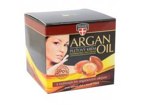 arganovy olej pletovy krem 50ml