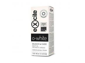 diet esthetic belici krem na intimni partie excite o white bleach care 50 ml