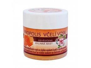 propolisova bylinna vazelina 120ml