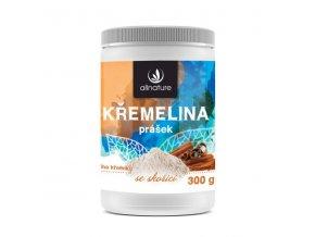 allnature kremelina skorice 300 g