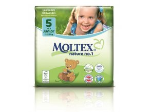 Moltex Plenky Junior 11 - 25 kg (26 ks)