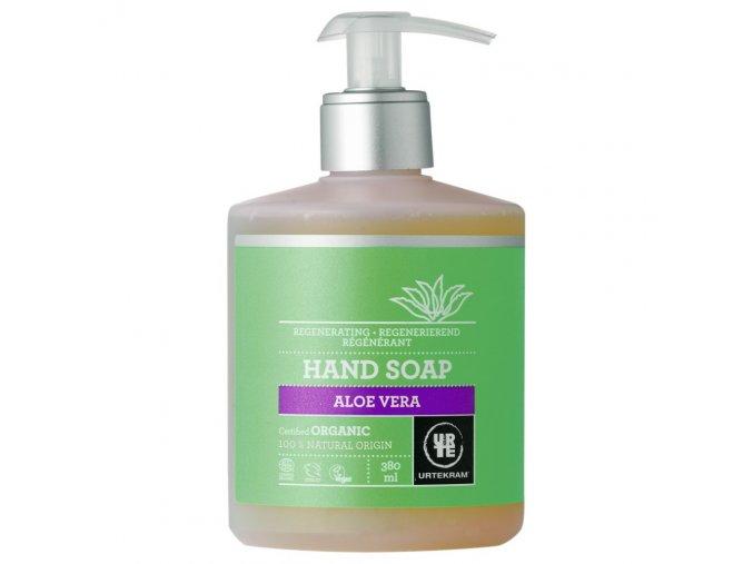 tekute mydlo na ruce aloe vera 380ml bio