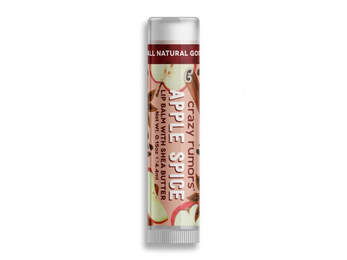 crazy rumors apple spice lip balm 425 g 1248071 en