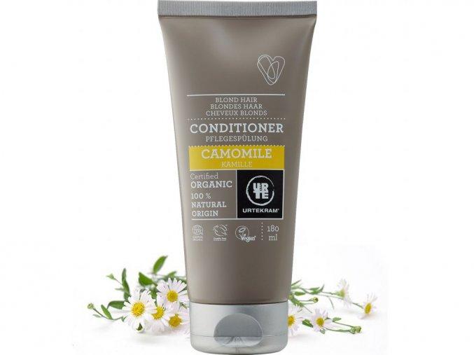 184 urtekram kondicioner hermankovy pro blond vlasy 180ml bio