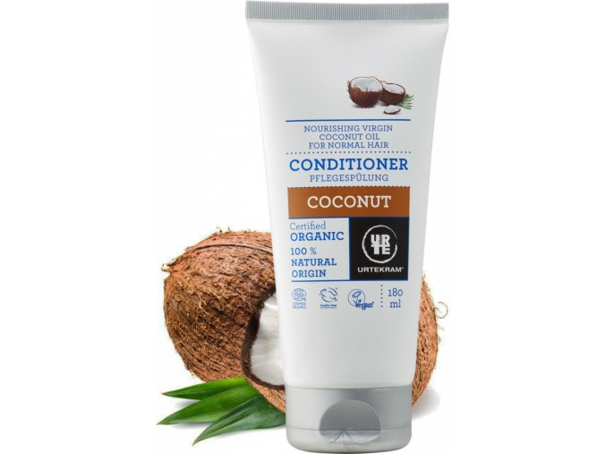 kondicioner kokosovy 250ml bio