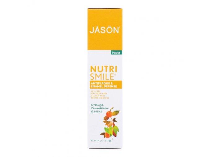 JASON Zubní pasta Nutrismile 119 g