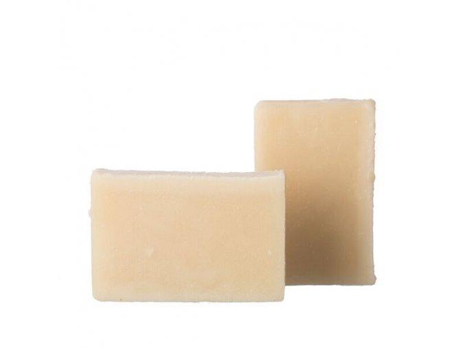 SOAPHORIA Organické čisticí mýdlo s bílým jílem Clayinite 110 g