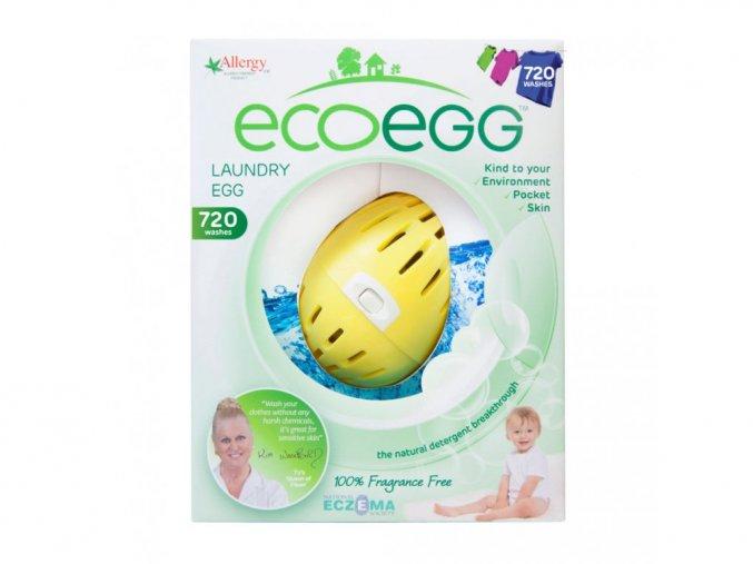 ECOEGG Prací vejce pro 720 praní bez vůně