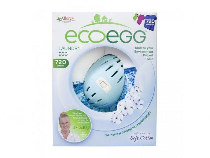 ECOEGG Prací vejce pro 720 praní Svěží bavlna