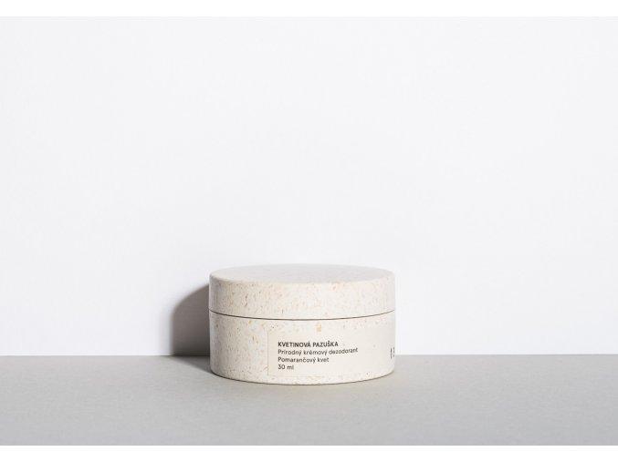 MYLO Krémový deodorant Pomerančový květ 30 ml