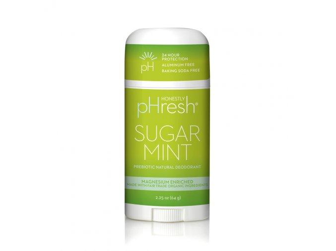 honestly phresh damsky bio deodorant sugar mint 2627 2090501982