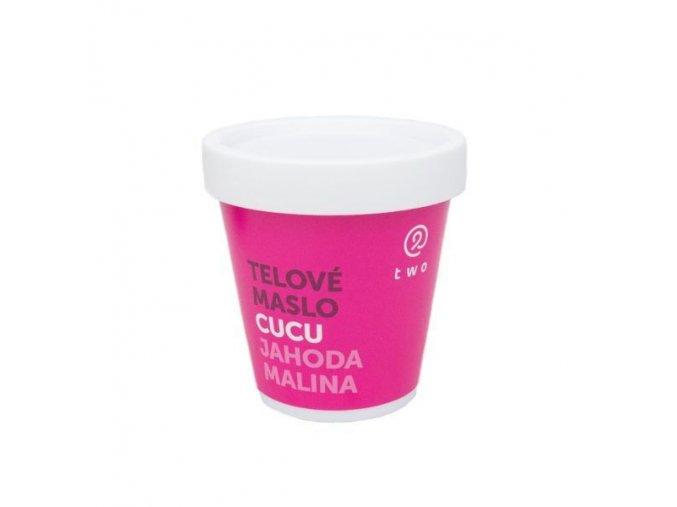 TWO COSMETICS Tělové máslo CUCU 200 g