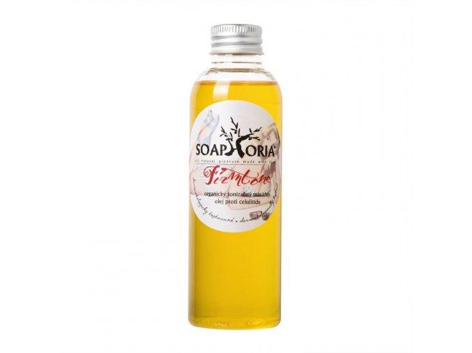 firmtone organicky tonizacny masazny olej proti celulitide