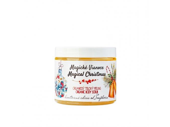 magicke vianoce organicky solny telovy peeling