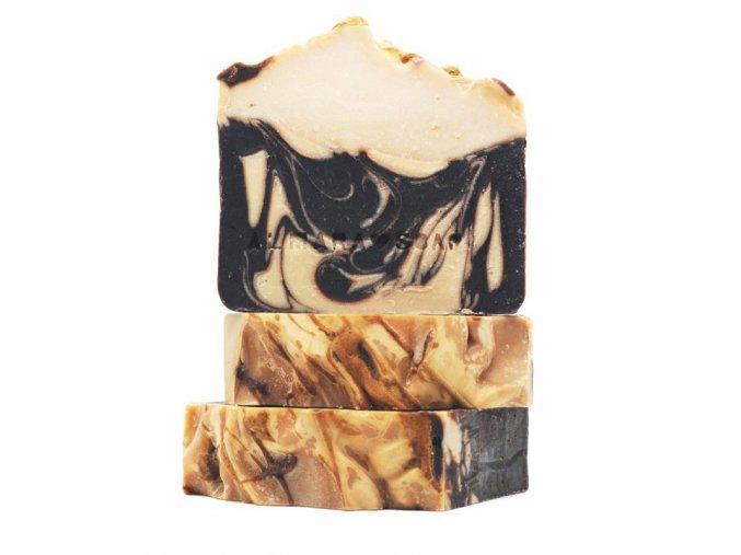 ALMARA SOAP Přírodní mýdlo Hot Cocoa 100 g