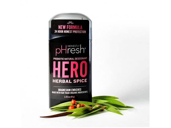 honestly phresh pansky prirodni deodorant hero herbal spice 1622.217084881