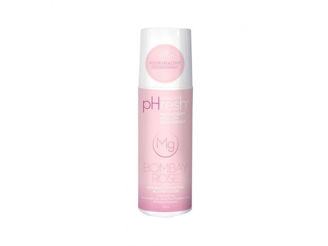 honestly phresh kulickovy deodorant zazvor ruze 1618.217084881