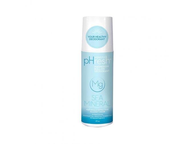 honestly phresh kulickovy deodorant morske mineraly 1614.217084881