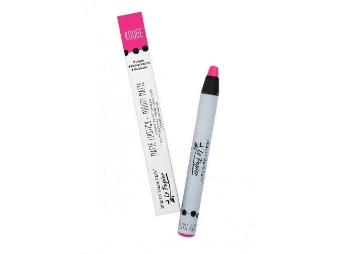 le papier matte lipstick mighty matte rouge 6 g xx 548x800