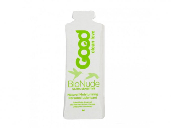 8561 good clean love lubrikacni gel bionude 5 ml