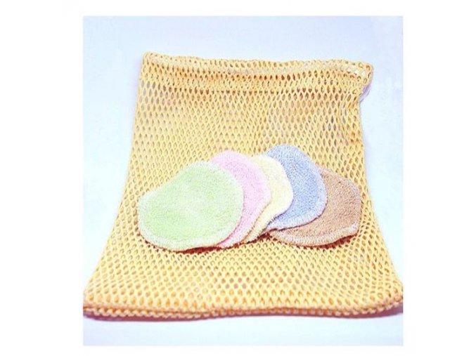 odlicovacie tampony s vreckom