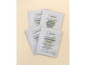 KVITOK Sada vzorků Solution kolekce Balance 4 ks