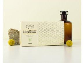 kolagén citrón