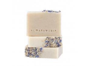 ALMARA SOAP Přírodní mýdlo Shave It All 90 g