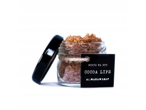 COCOA LIPS produkt