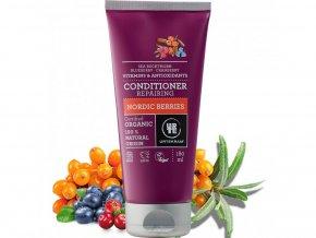 4107 1 urtekram kondicioner nordic berries 180ml bio