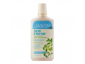 JASON Ústní voda Sea Fresh 473 ml