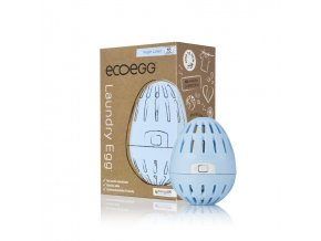 ecoegg LaundryEgg Box Egg FreshLinen