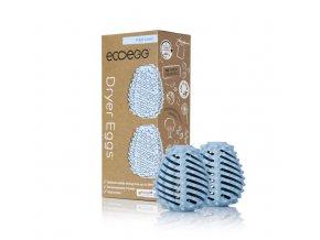 ecoegg Dryer EggBox Eggs FreshLinen Side