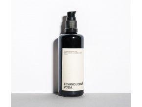 MYLO Přírodní micelární voda Levandulová voda 100 ml