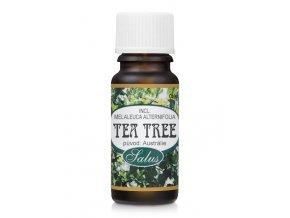 SALOOS Esenciální olej Tea tree 20 ml