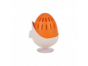 Egg stand holder with laundry egg1 500x500