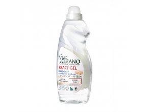 praci gel ekologicky s mydlovym praskom